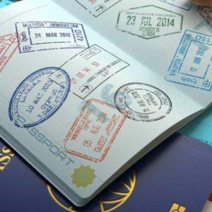 Germany-Tourist-Visitor-Visa