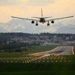Have a Safe Landing